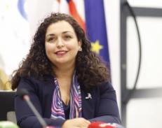 Kosovo: Osmani to officially assume duties as President today