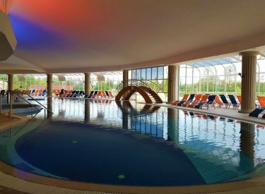 Slovenian spa resorts suffer losses due to pandemic