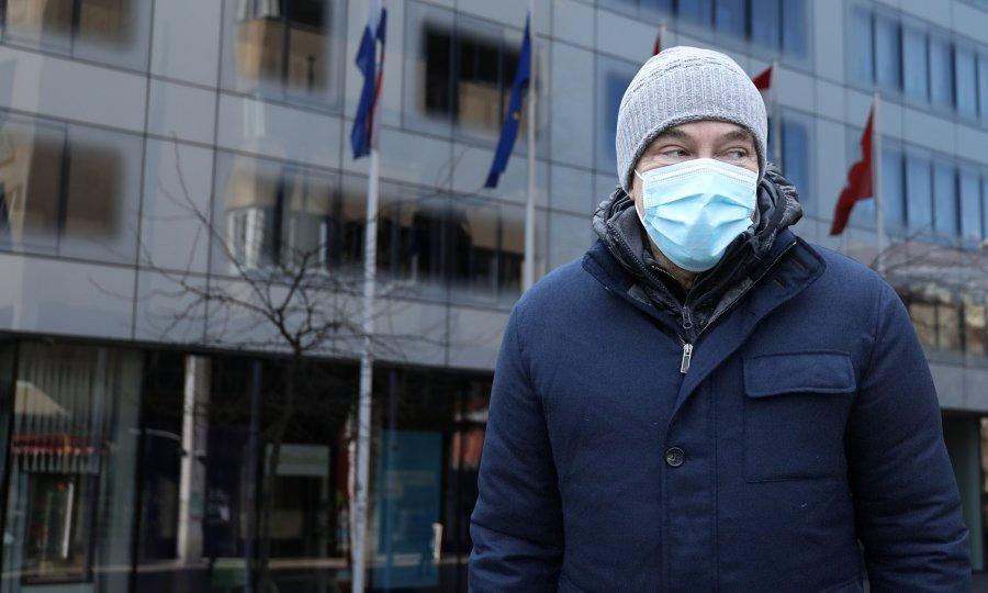 Croatia: Former Janaf CEO rearrested