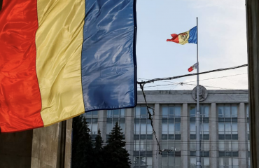 Romania: Moldovans' desire for unification with Romania grows