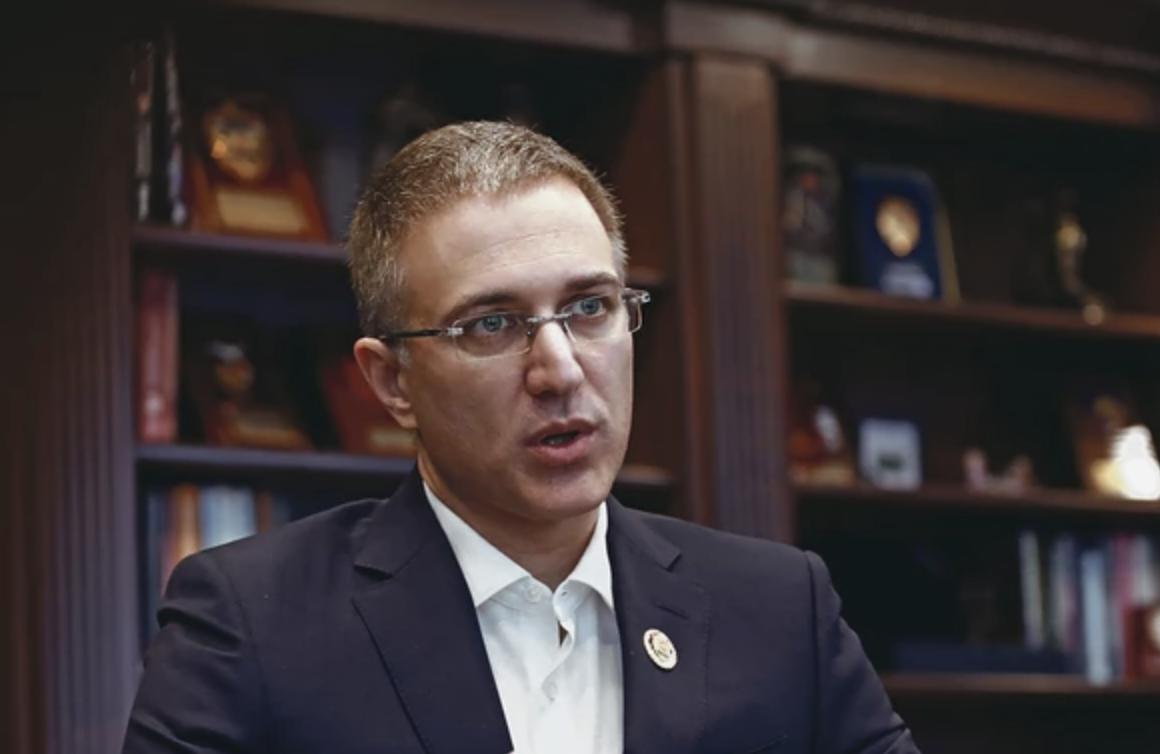 Serbia: EU membership our main political goal, says Stafanovic