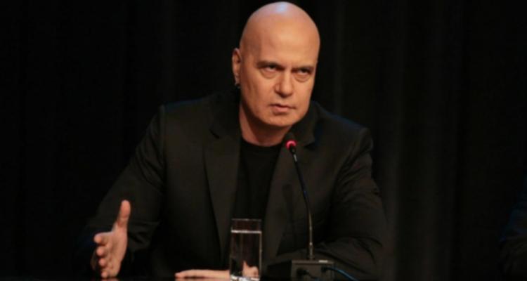 Bulgaria: Runner-up party leader Slavi Trifonov speaks out after Borissov's statements