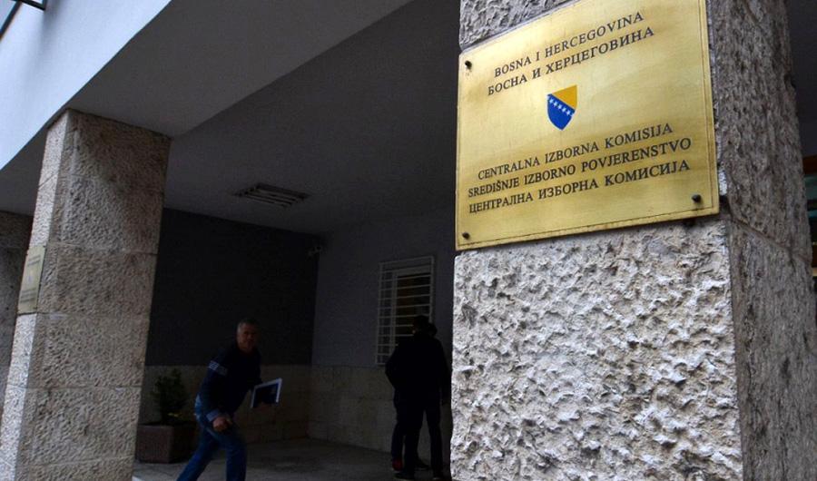 BiH: Ambassadors emphasize importance of Electoral Law amendments at virtual meeting
