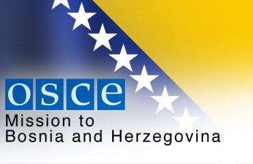 BiH: OSCE calls Foča and Travnik citizens to the polls on Sunday
