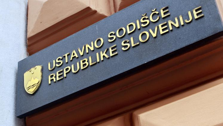 Slovenia: Red-listed countries still off limits for travelling