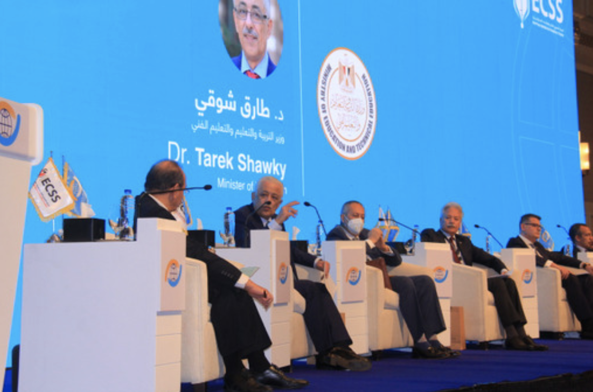 ECSS Conference highlights human rights as fundamental to post-coronavirus recovery efforts
