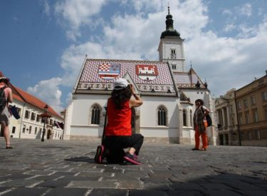 Croatia: Zagreb to co-finance Covid-19 testing of tourists on certain days
