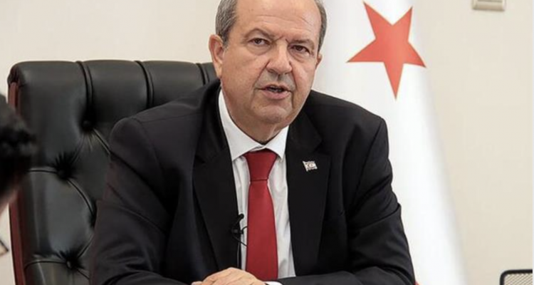 Cyprus: Tatar announces two-state solution will be submitted in Geneva