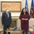 Kosovo: Osmani meets with three former Presidents