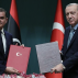 Turkey, Libya issue joint statement following 1st High Level Strategic Cooperation Council