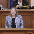 Bulgaria: Iva Miteva-Rupcheva appointed new Parliamentary Speaker