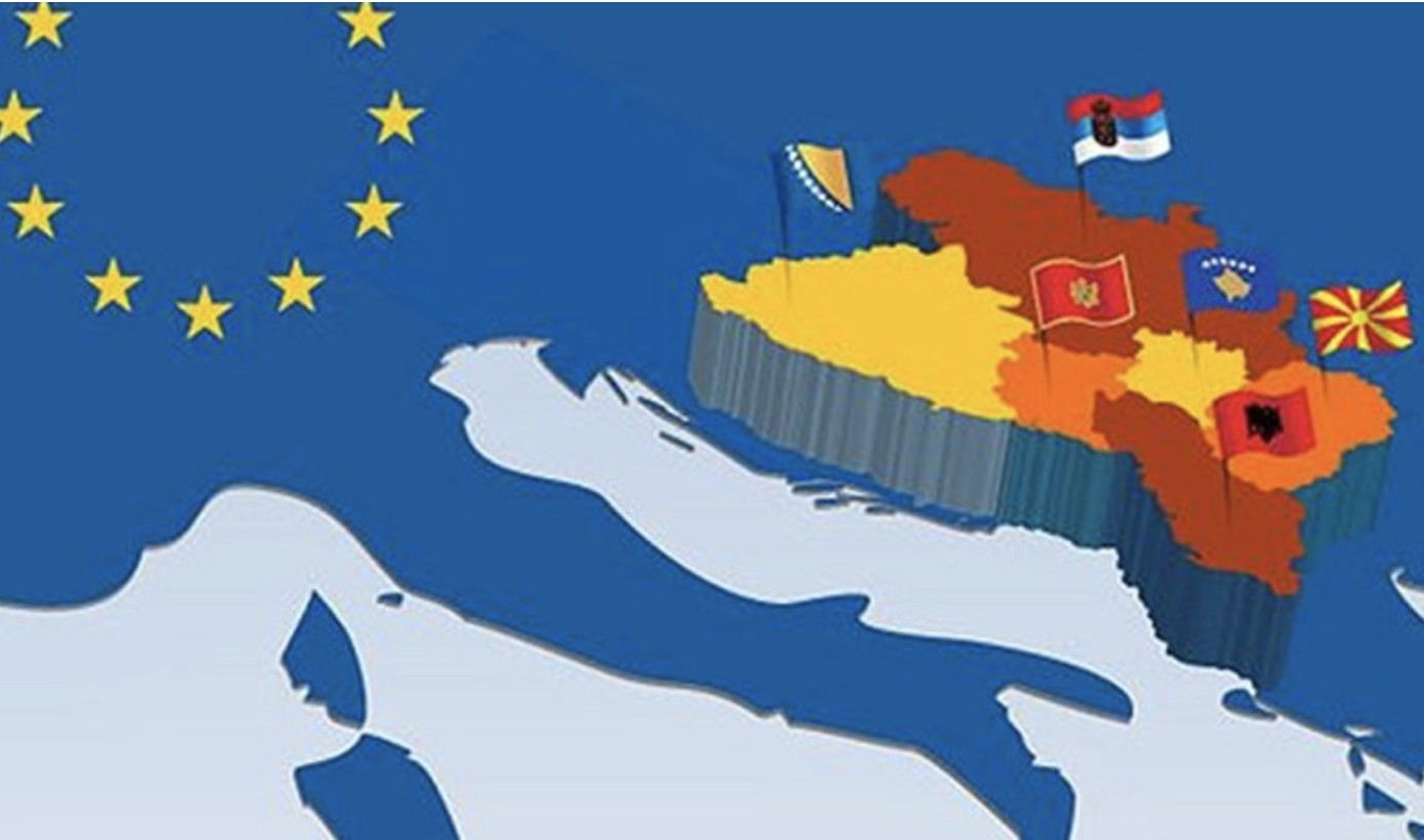 EU: Border restructuring would lead to new bloodshed and unpredictable consequences in the region