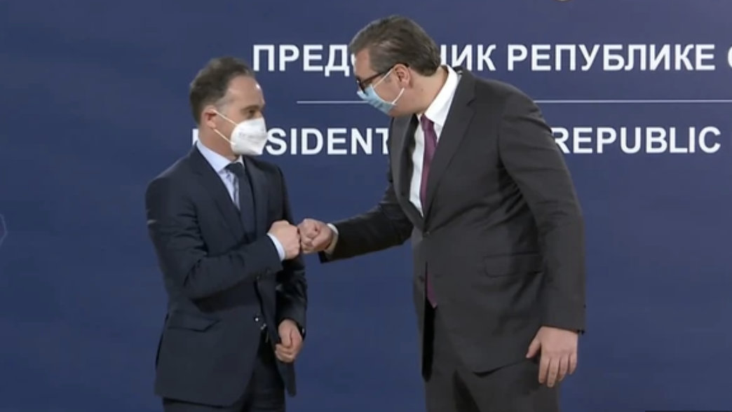 Vučič: Serbia is ready to continue dialogue, seeks to reach a compromise solution