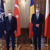 Romania: Iohannis meets with Foreign Ministers of Poland and Turkey