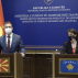 "Osmani kicks off visit in Kosovo: North Macedonia and Kosovo a ""good example of good neighborliness"""