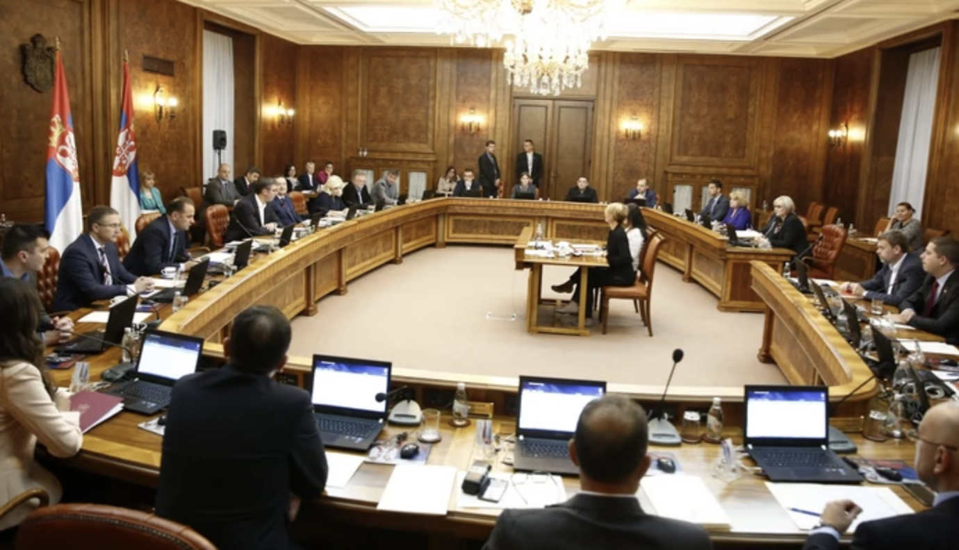 Serbia: Government ratifies Draft Law on Gender Equality