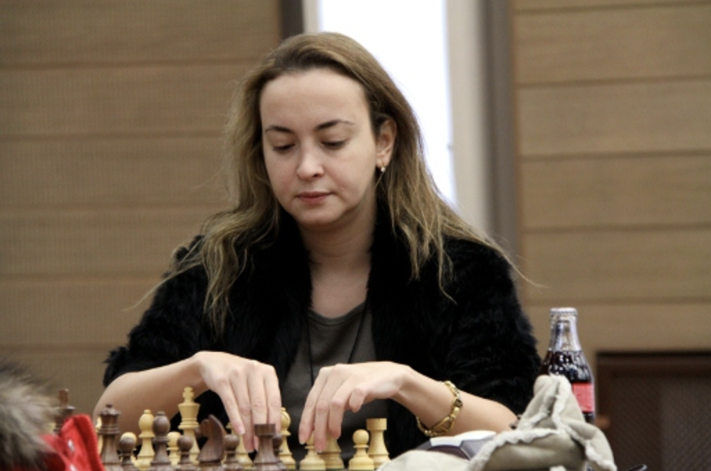 Bulgaria: Chess GM Stefanova nominate ITN for PM. Trifonov is a coward says Borissov