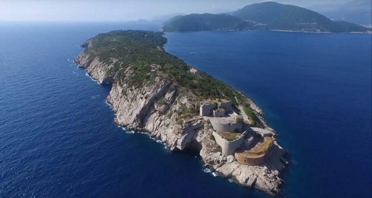 Montenegro: Krivokapić wants to redraw the border with Croatia
