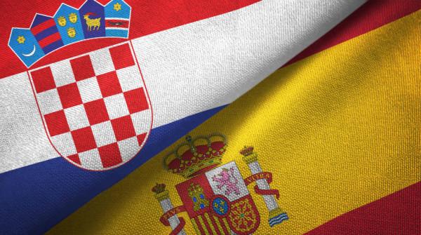 Croatia has Spain support for OECD membership