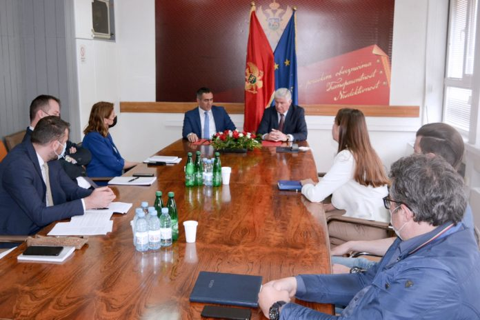 Montenegro: Chamber of Commerce, Revenue and Customs Administration together in the fight against the gray economy
