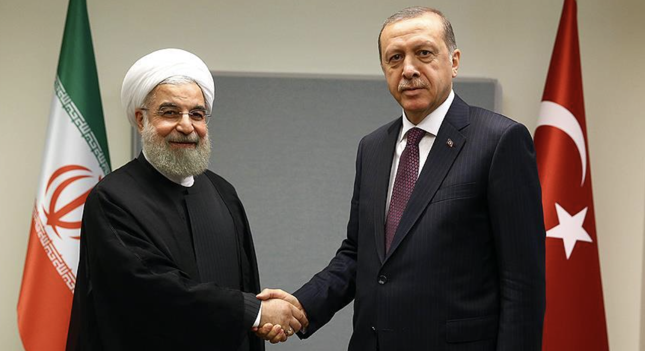 Turkey: Contact Erdogan-Rouhani for Palestine- Çavuşoğlu asked for unity from the OIC