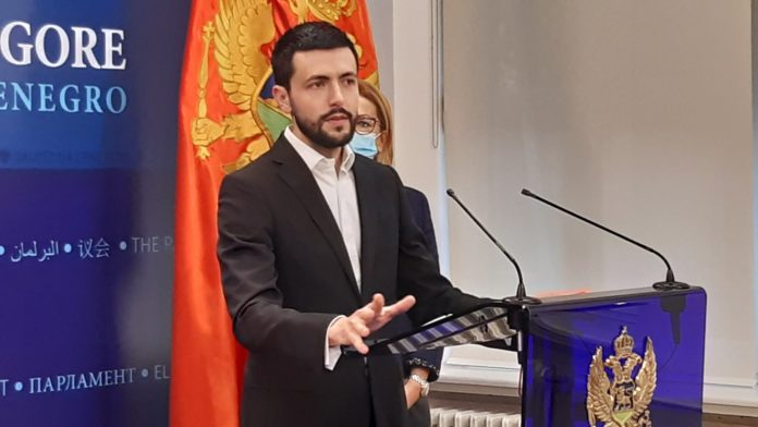 Montenegro: DPS will not participate in work of the Parliament