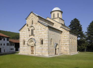 Kosovo: Letter from the Ministers of Foreign Affairs and Culture to Europa Nostra on the Dečani Monastery