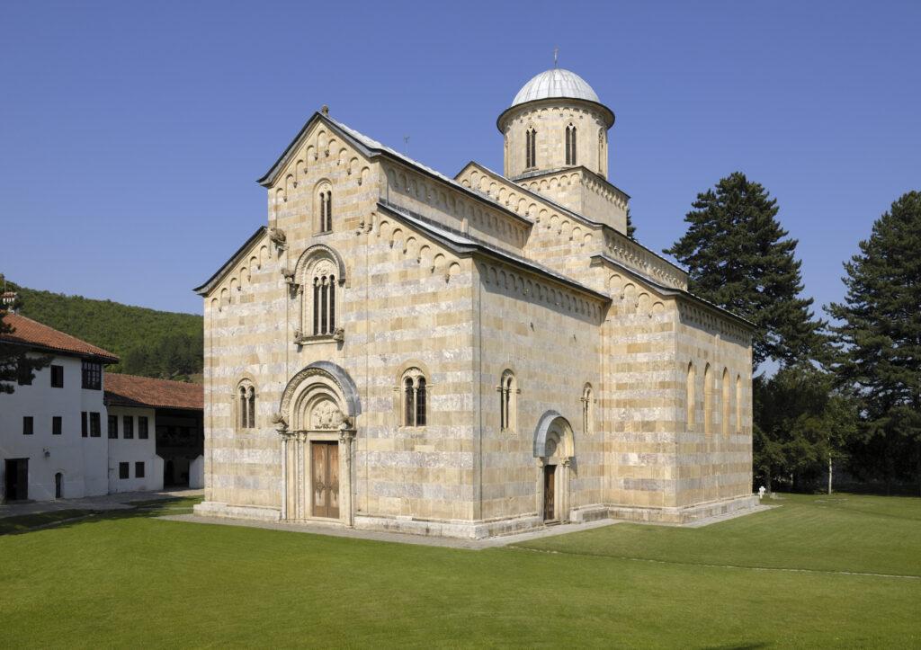 Kosovo PM Kurti pens letter to Abbot Sava, expresses willingness to visit Visoki Dečani Monastery