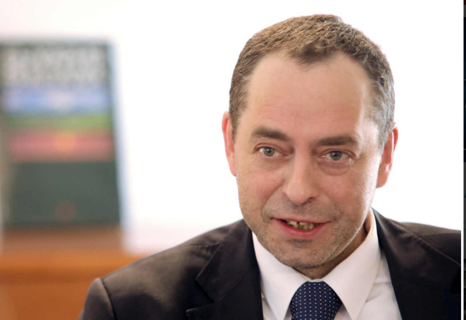Angelov: Bulgaria remains open for dialogue with North Macedonia