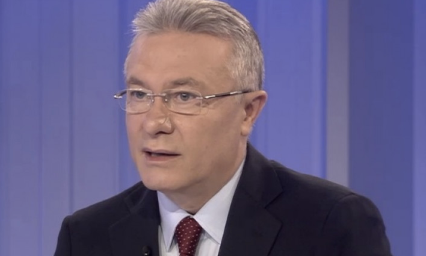 Diaconescu: Remarkable half-opening, Putin's statements on Romania-Russia relations