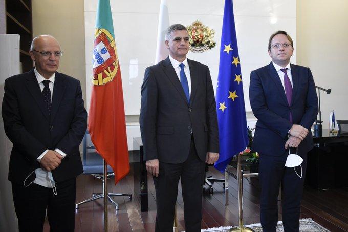 Bulgaria: There is no change in Bulgaria's position regarding North Macedonia said acting MFA Stoev
