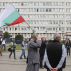 Bulgarian citizens protest over eavesdropping