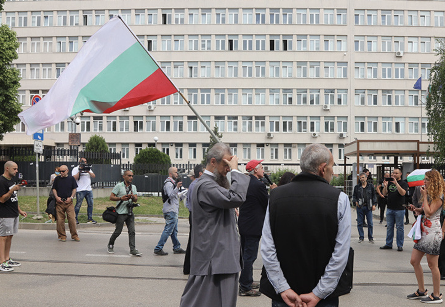 Bulgaria: Protest parties lose support