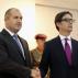 North Macedonia: Radev expects progress in negotiations in June