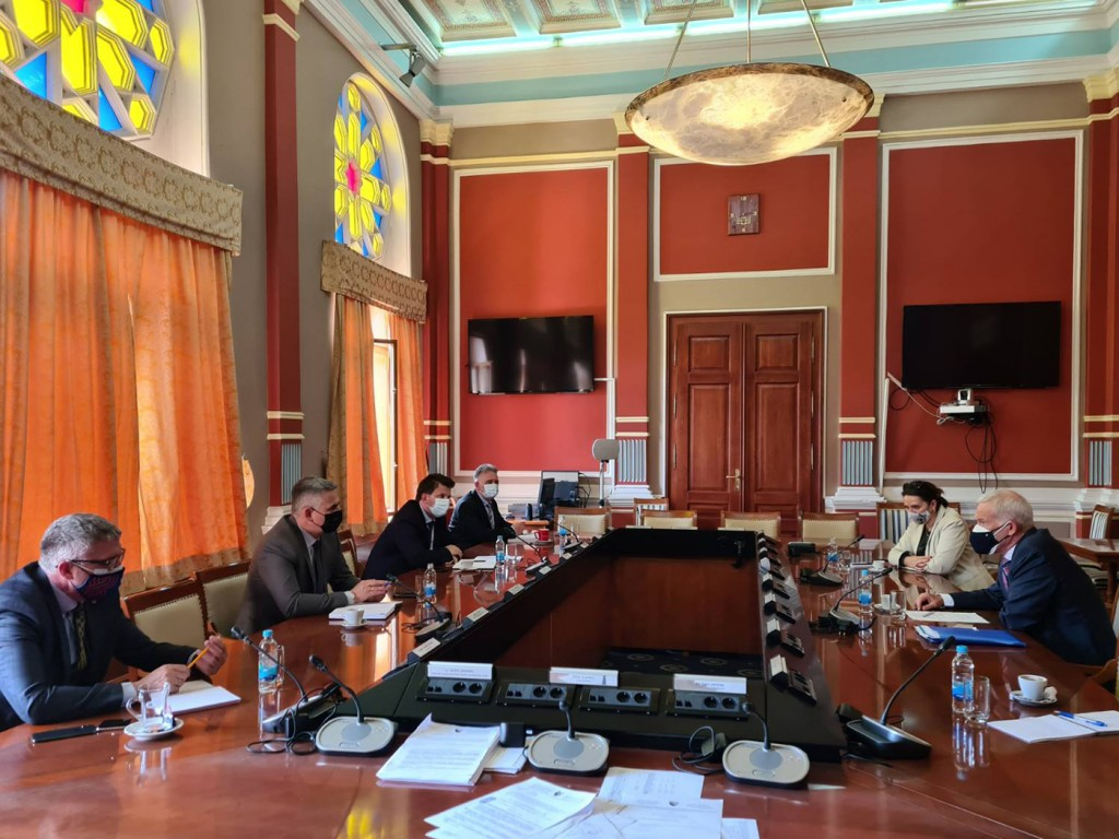 Reforms in Brčko will succeed if politics and patronage are kept out of public administration