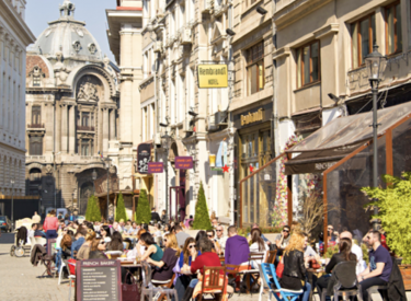 Romania: Borders open for inbound tourism from June 1st