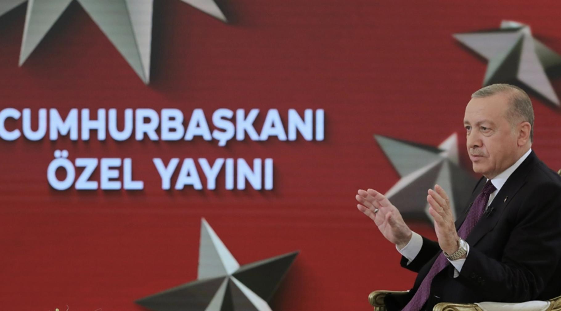 Turkey-US tensions will discuss Erdogan Biden