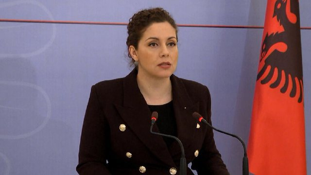 Xhaçka: Albania has done all its tasks in the framework of integration