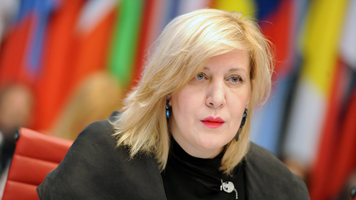 COE Human Rights Commissioner warns on media freedom in Slovenia