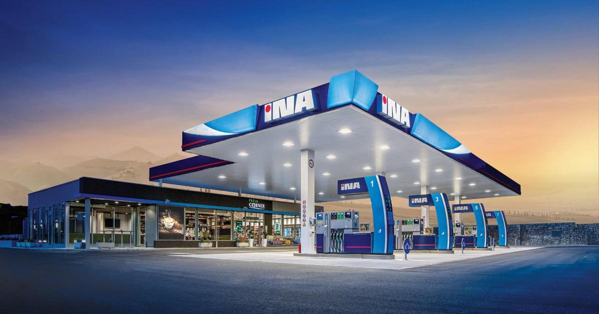 Croatia: INA and MOL want to increase the presence on the Slovenia market