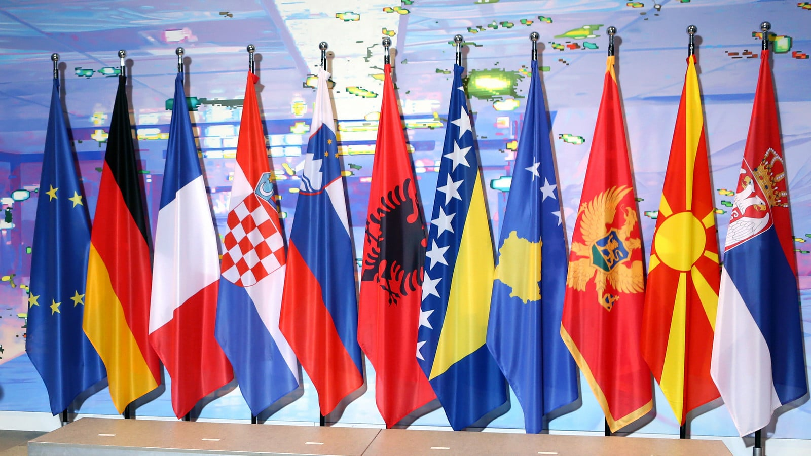 Maas: Negotiations with Albania and North Macedonia will be opened within this year