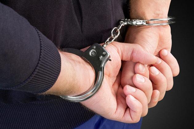 Croatia: Police arrested judges