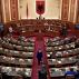The Albanian parliament dismisses President Ilir Meta