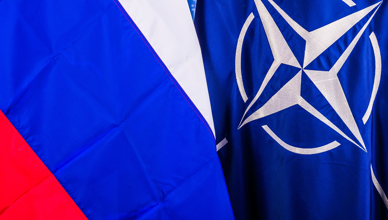 Turkish people don't trust NATO, preferring Russia as Turkey's main partner