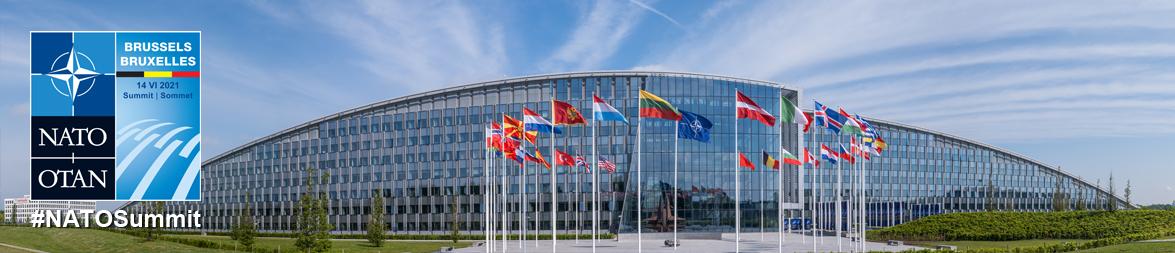 BiH: NATO declaration will mention Dayton Peace Agreement