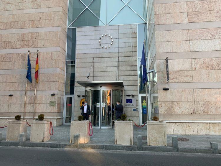BiH: EU Delegation to BiH urged on reforms