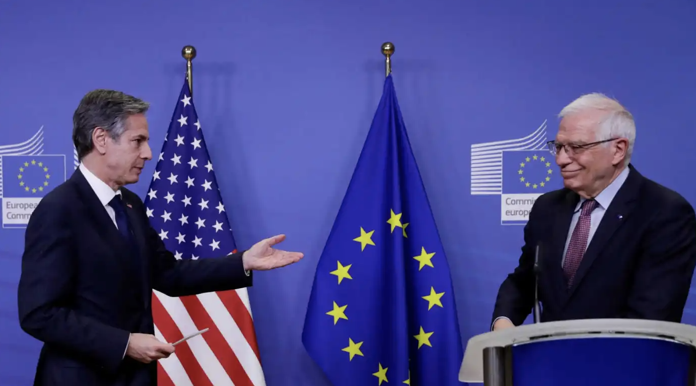 US pushes EU to start Albania-North Macedonia accession talks