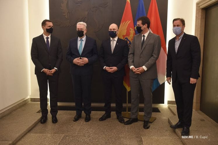 Luxembourg: Montenegro will be the first next EU member