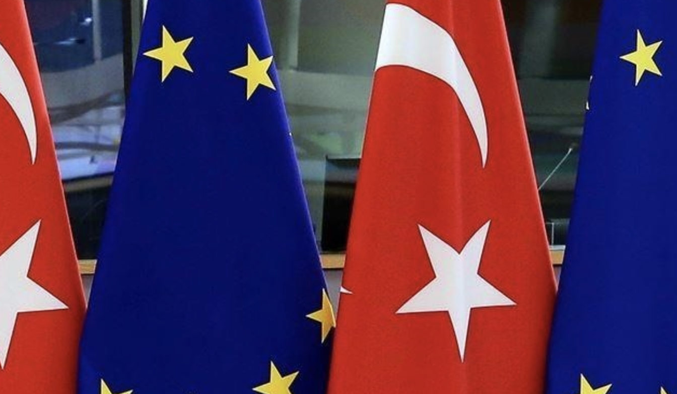 EU readiness to engage with Turkey
