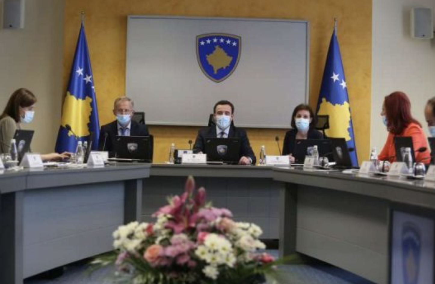 Kosovo: Revised 2021 budget approved